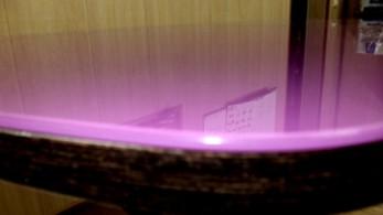 Новый цвет стекла ПГ-01