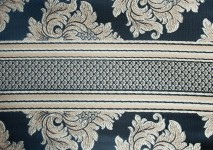 Angelique ligne bleu royal