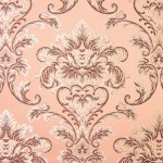 Chateau monogramme rose