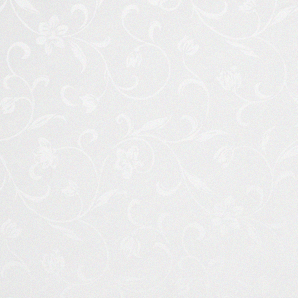 Цветы белый