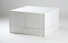Упаковка трансформер
