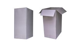 Упаковка стульев из массива