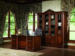 Мебель из массива: дорогие и бюджетные варианты