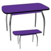 Новинка: столы покрытые пластиком