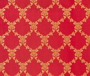 Chateau losange rubis